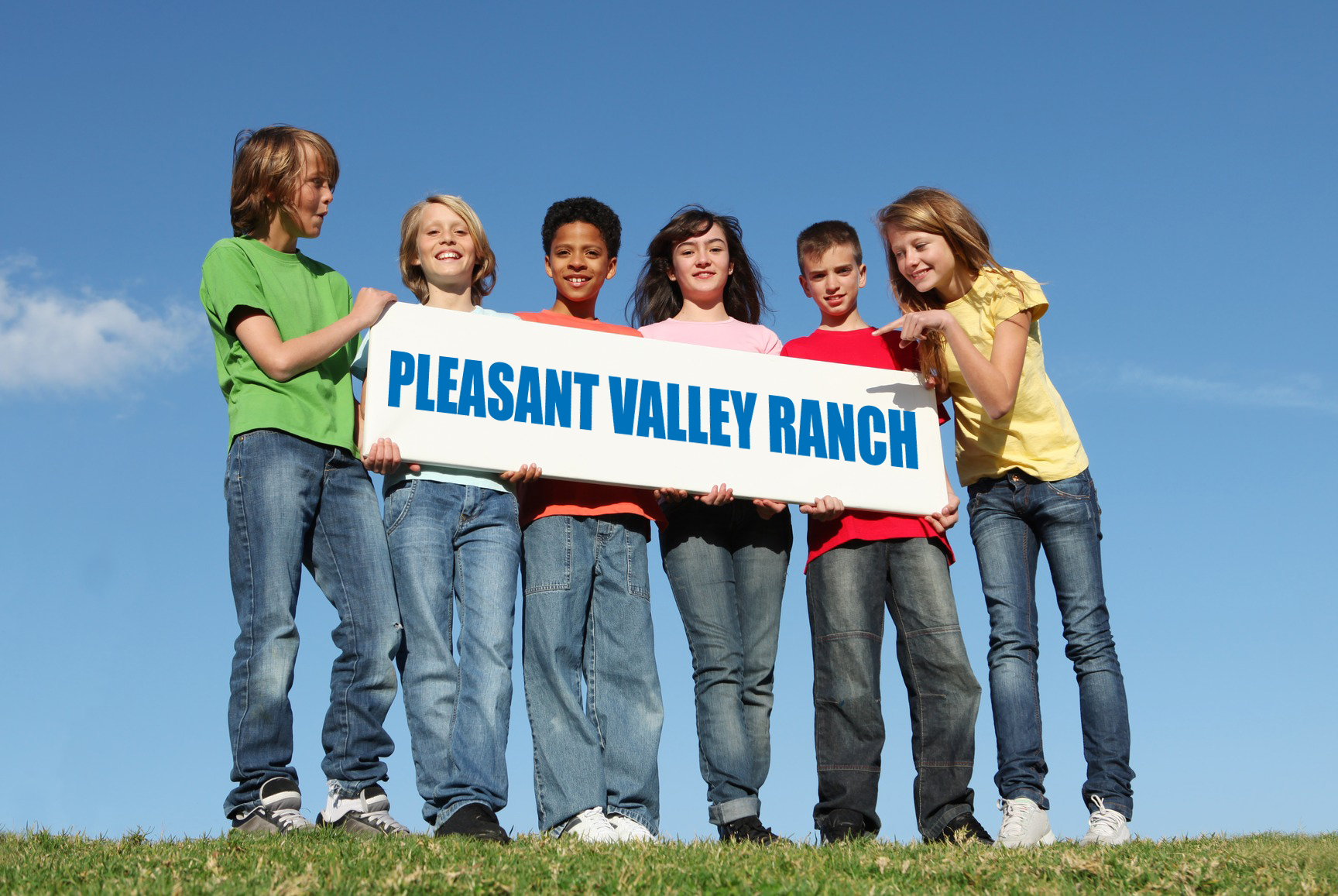 Pleasant Valley Ranch - Youth Camp